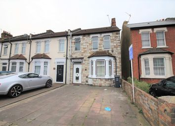 Thumbnail 3 bed end terrace house for sale in Kingsley Road, Hounslow
