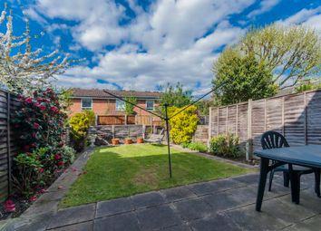 Thumbnail 3 bed terraced house for sale in Arundel Close, London