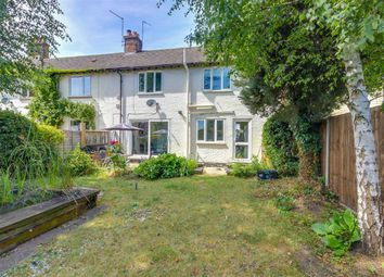 Thumbnail 2 bedroom terraced house for sale in Sele Road, Hertford