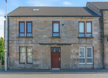Thumbnail 2 bed flat for sale in Station Road, Blantyre, Glasgow