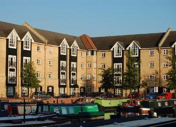 Thumbnail 2 bed flat for sale in Stephenson Wharf, Hemel Hempstead