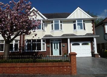Thumbnail 5 bed property for sale in Yewlands Crescent, Preston