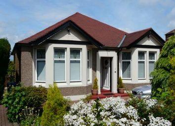 Thumbnail 2 bedroom detached bungalow to rent in Lochgreen Road, Falkirk