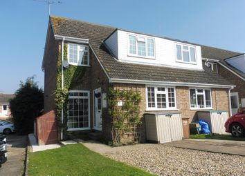 Thumbnail 3 bed end terrace house for sale in Parliament Road, Thame