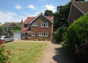 Thumbnail 3 bed detached house for sale in Newlands, Langton Green, Tunbridge Wells