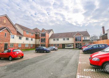Thumbnail 2 bed flat for sale in Park Mews, Londonderry Lane, Smethwick