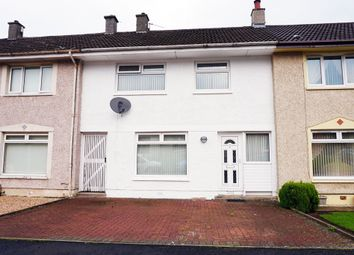 3 bed terraced house for sale in Bruce Terrace, Murray, East Kilbride G75