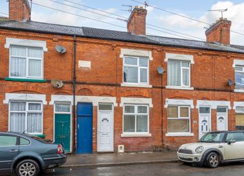 2 bed property for sale in Bassett Street, South Wigston, Leicestershire LE18
