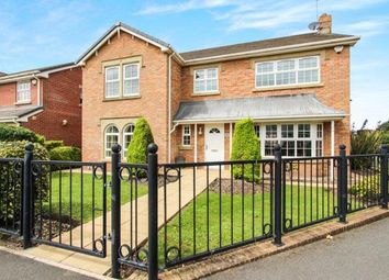 Thumbnail 4 bed detached house for sale in Victory Boulevard, Lytham St. Annes, Lancashire