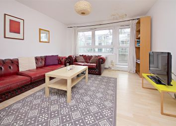 Thumbnail 3 bed flat for sale in Mansfield Road, London