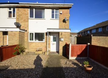 Thumbnail 2 bed end terrace house to rent in Sarah Gardens, Margate