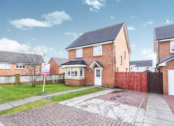 Thumbnail 4 bed detached house for sale in Aberfeldy Place, Annandale, Kilmarnock