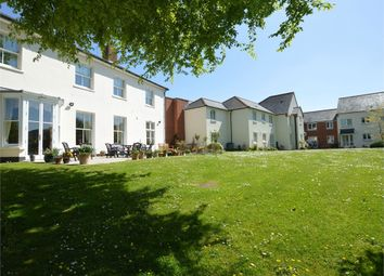 Thumbnail 1 bedroom flat for sale in Mowbray Court, Butts Road, Exeter, Devon