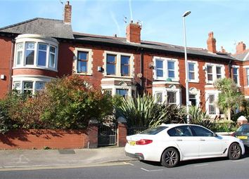 Thumbnail 4 bedroom terraced house for sale in Raikes Parade, Blackpool