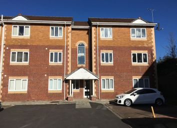Thumbnail 2 bed flat for sale in Quays, Burscough, Ormskirk