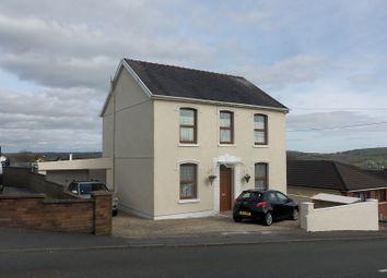 Thumbnail 3 bed detached house for sale in Heol Y Meinciau, Pontyates, Llanelli, Carmarthenshire.