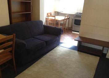 Thumbnail 1 bed flat to rent in Ferme Park Road, Crouch End