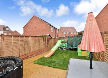 Thumbnail 3 bed terraced house for sale in Hopkins Close, Dartford, Kent