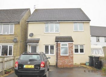 Thumbnail 2 bed maisonette to rent in Pilsdon Close, Beaminster