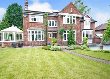 Thumbnail 5 bed detached house for sale in Beeston Fields Drive, Beeston, Nottingham