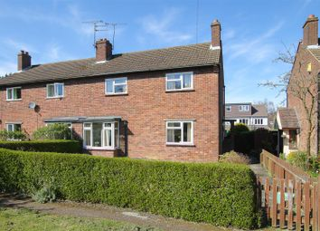 Thumbnail 3 bed semi-detached house for sale in All Saints Close, Doddinghurst, Brentwood