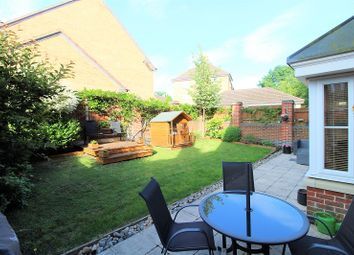 Thumbnail 5 bed detached house for sale in Heathcotes, Crawley, West Sussex.