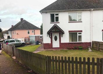 Thumbnail 3 bed semi-detached house to rent in Marlowe Close, Banbury