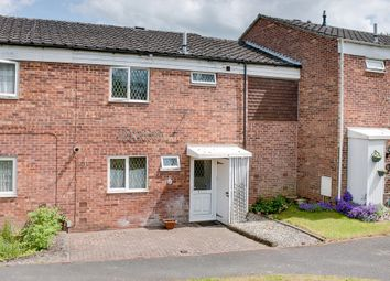 Thumbnail 3 bedroom terraced house for sale in Binton Close, Redditch