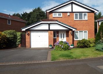 Thumbnail 3 bed property to rent in Aviemore Drive, Warrington