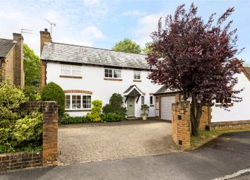 Thumbnail 4 bed detached house for sale in Keepers Wood, Chichester, West Sussex