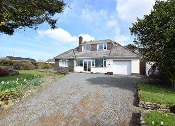Thumbnail 4 bed detached house for sale in Woolley, Bude