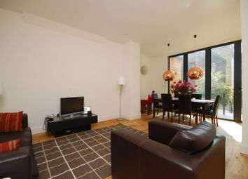 Thumbnail 2 bed flat to rent in Grafton Way, Fitzrovia