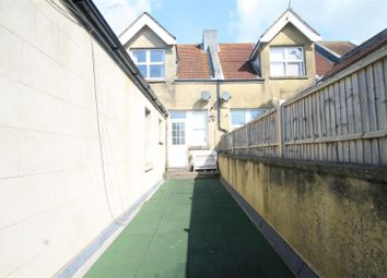 Thumbnail 2 bedroom flat to rent in Bradfield Walk, Worthing