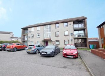 Thumbnail 2 bedroom flat for sale in Cocklaw Street, Kelty, Fife