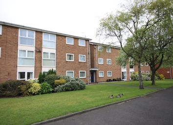 Thumbnail 1 bed flat for sale in Brentwood Court, Rawlinson Road, Hesketh Park, Southport