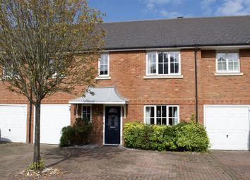 Calvert Close, Epsom KT19. 4 bed terraced house