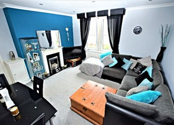 Thumbnail 2 bed flat for sale in Graham Avenue, Hamilton
