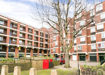 Thumbnail 3 bed flat to rent in Tomlinson Close, London