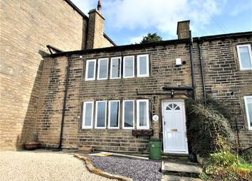 Thumbnail 2 bed cottage to rent in Lascelles Hall Road, Huddersfield