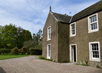Thumbnail 5 bed detached house to rent in Arrats Mill House, Brechin, Angus