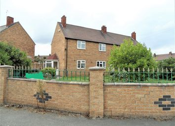 Thumbnail 3 bed property for sale in Lauder Road, Doncaster