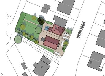 Thumbnail Land for sale in Pool Road, Kingswood, Bristol