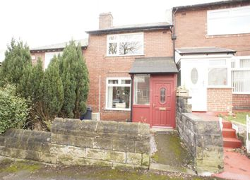 Thumbnail 2 bed terraced house to rent in Sackville Road, Crookes, Sheffield