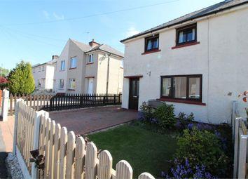Thumbnail 3 bed semi-detached house for sale in Raiselands Croft, Penrith, Cumbria
