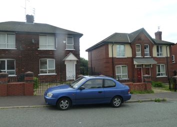 Thumbnail 3 bed semi-detached house for sale in Daniel Fold, Meanwood, Rochdale