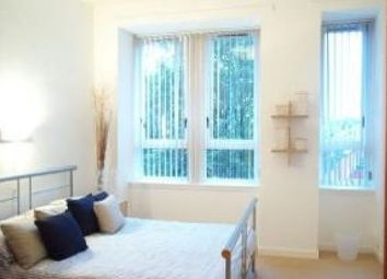 Thumbnail 1 bed flat to rent in Appin Road, Dennistoun