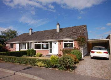 Thumbnail 3 bed semi-detached house to rent in Lochy Road, Inverness