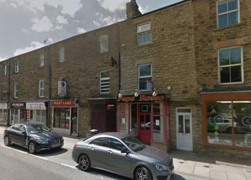 Thumbnail Restaurant/cafe for sale in Greaves Road, Lancaster