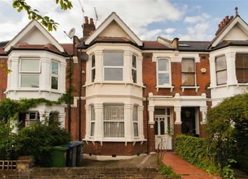 Thumbnail 4 bedroom flat for sale in Furness Road, London