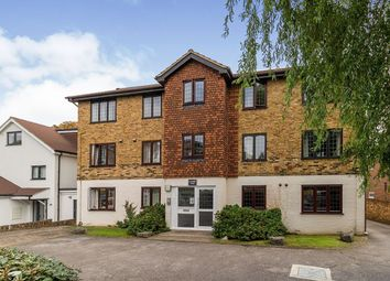 Thumbnail 1 bed flat to rent in Rushmon Court Hook Road, Surbiton